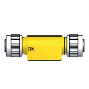 Parker终端连接器,Terminating resistor,SCK-401-R