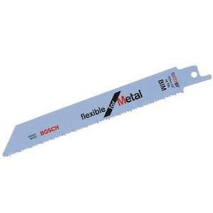 博世马刀锯片,S922BF 针对金属,齿距1.8mm,2608656014
