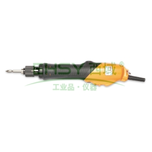 奇力速定扭螺丝刀,0.29-1.86Nm,AC系列全自动P1L-SK-3280PFD