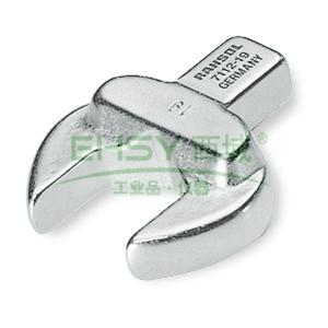 吉多瑞扭力扳手头,方形开口,9x12 7mm,7112-07