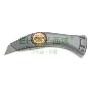 """史丹利割刀,专业超级重型 7"""",10-550-1-11"""