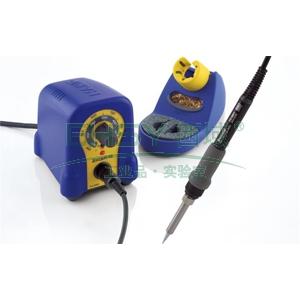 白光电焊台 FX888D,三芯中国插220V,FX8801电焊铁和T18-B咀,FH-800焊铁架