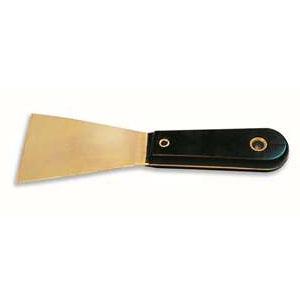 桥防 防爆泥子刀,铝青铜,25*200mm,203-1002AL