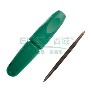 世达三角刮刀,可调节双头2件套,93458