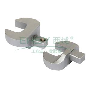 钢盾开口插件,9X12mm  SIZE:27mm,S016526