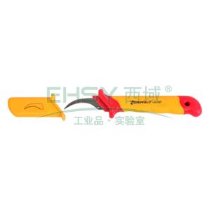 绝缘电缆刀,50*180mm,S150007