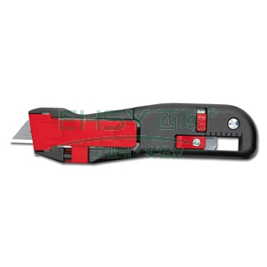 Martor 安全刀具,弹簧伸缩安全刀具  02103