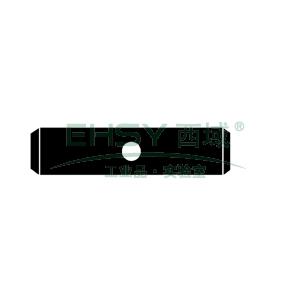 Martor 安全刀片,隐藏式RUCK-ZUCK急救刀具标配刀片,40