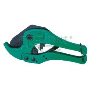 得力DeLi PVC管子割刀,锰钢24mm,DL2501