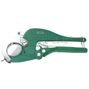 得力 PVC管子割刀,6-42mm,DL2506(此款产品即将停产,下单前请询货期,售完即止)