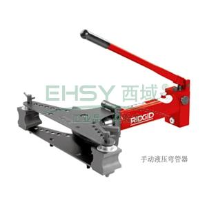 """里奇 液压弯管器,HB系列 弯管能力 3/8""""-2"""",HB382"""