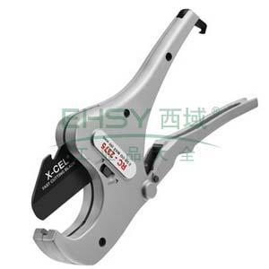 里奇 塑料管割刀,棘轮式 RC-2375