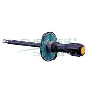东日表盘式扭力螺丝刀(不带批头需另购),30-200 cN.m,FTD200CN2-S