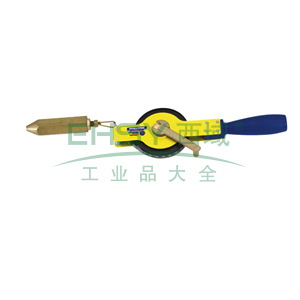 量油尺,塑柄铜锚 5m×10mm,010019