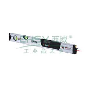 长城精工 数显激光水平尺,LS9系列 600mm,GWP-LS9
