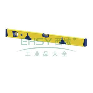 长城精工 强磁性水平尺,C04-1系列 400mm(单磁块),GWP-C04-1A