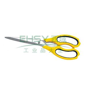 不锈钢剪刀,265mm,BS301265