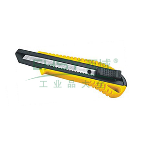 美工刀,单把,BS310051