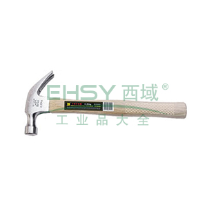 木柄羊角锤,0.5kg,BS350950