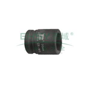 """波斯风动公制套筒,3/4""""系列28mm,BS365228"""