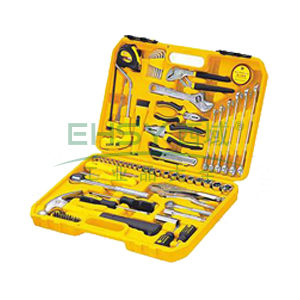 机修工具组套,78PC,BS511078