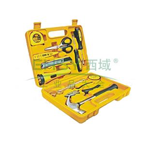 家用工具组套,12PC,BS511012