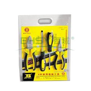 家用工具套装,4PC,BS512804