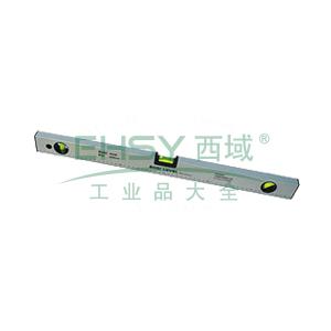 """铝合金水平尺,(强磁),32""""/800mm,BS113208"""