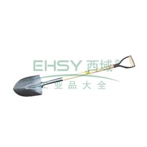 """大钢铲(尖头),49""""/1230mm,BS561349"""