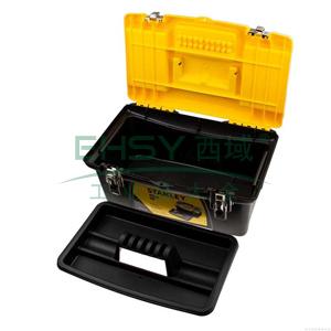 """史丹利 Jumbo塑料工具箱19"""",STST19028-8-23"""