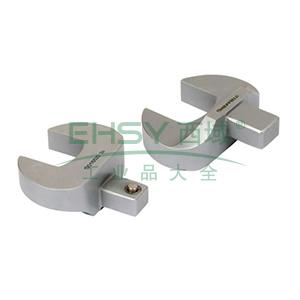 钢盾 开口插件,14×18mm SIZE:20mm,S016578