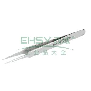 宝工 不锈钢防磁特尖镊子,(110mm),1PK-102T