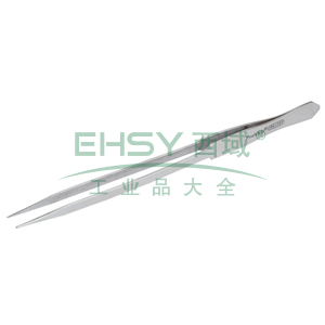 宝工 不锈钢长细尖镊子,(200mm),1PK-115T