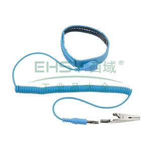 宝工 防静电腕带,快速调整型(无尘室用),AS-611F