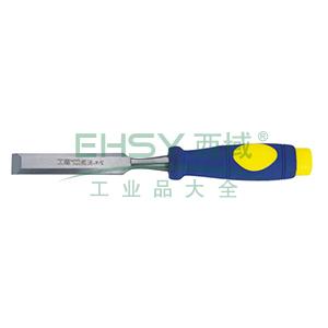 "长城精工 木工凿,19mm(3/4""),419012"