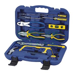 长城精工 家用组合工具,18件套 350*260*70mm,400018A
