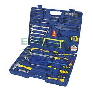 长城精工 家居组合工具,63件套 480*360*90mm,400063
