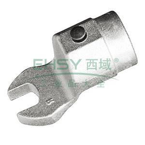 世达开口扭力扳手头,16×32mm系列27mm,96538K