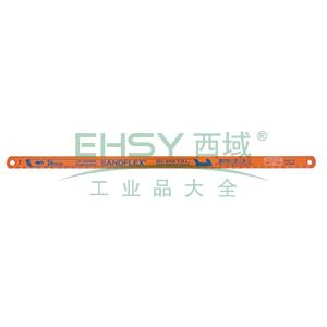 百固BAHCO双金属手锯条,3906-300-18-100-KS,1 支
