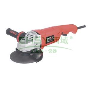 大有角磨机,150mm 1560W/减震把手, 2812-1