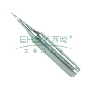 烙铁头, 尖形 0.2mm 10个/包,QSS960-I