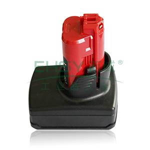 博世锂电池,12V 4.0Ah,1600A00F71