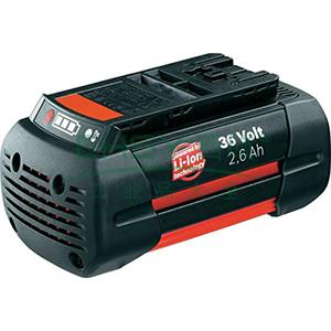 博世锂电池,36V 2.6Ah,2607336108