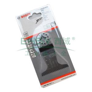 博世多功能打磨机用锯条,AIZ 65 BSB GOP专用 针对硬木切割,2608662017