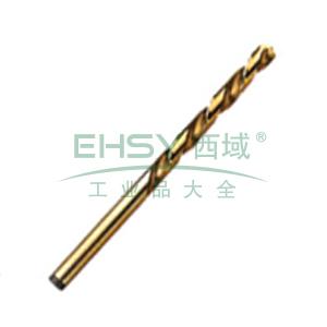 博世不锈钢钻头,HSS-Co,8.5mm 5根/包,2608585895