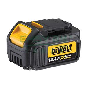得伟锂电池,14.4V 3.0Ah,DCB140