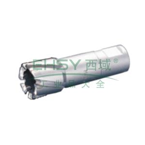 优尼卡超硬质合金开孔器,MCMAX-100  全长90mm 有效长50mm 孔径100mm