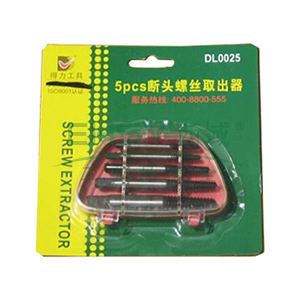 断丝取出器,5pcs(3-19)DL0025
