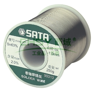 世达焊锡丝,1.0mm/250g,90313