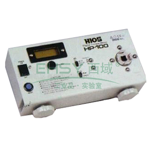 HIOS扭力仪,不带数据输出功能 0.15-10Nm,HP-100